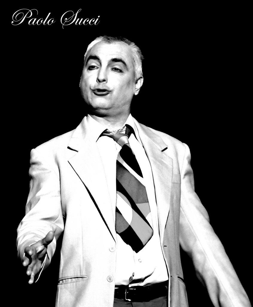 Paolo Succi